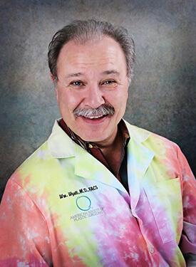 William (Bill) Wyatt, MD, FACS